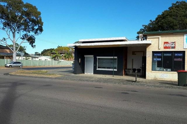 63 Trafalgar Avenue, Woy Woy NSW 2256