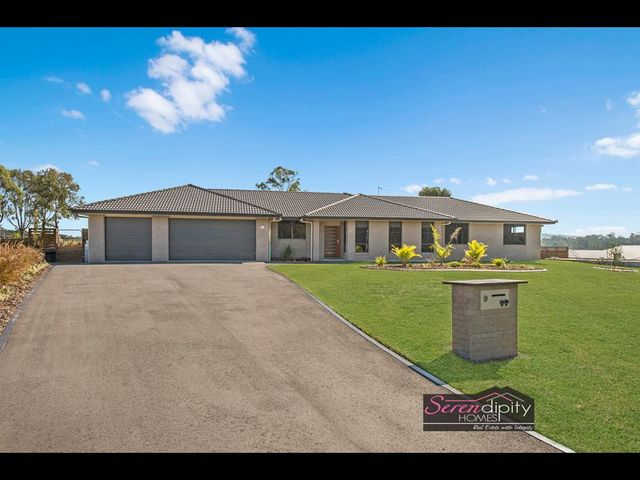 99-101 Old Coach Road, Tamborine QLD 4270