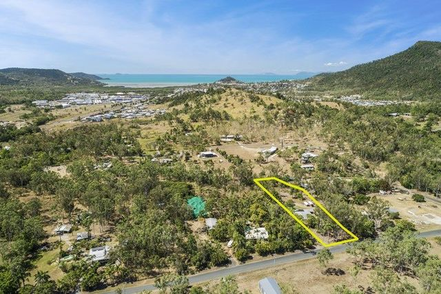 Lot 61 Orchid Road, Cannon Valley QLD 4800