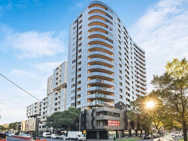 1805/33 Flemington Road, North Melbourne VIC 3051
