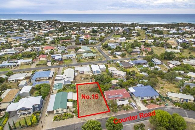 15 Counter Road, Goolwa Beach SA 5214