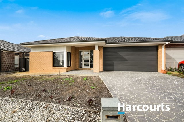 23 Calabrese Circuit, Clyde North VIC 3978