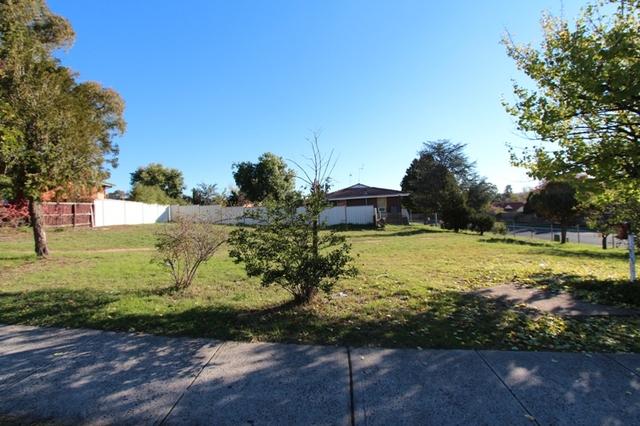 16 Bannerman Crescent, NSW 2795