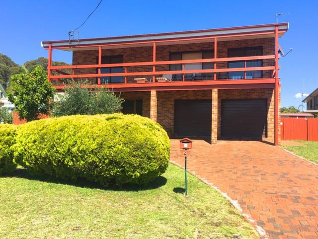 2 Pindari Place, Ulladulla NSW 2539
