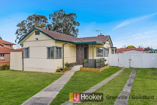 6 Oakleigh Avenue, NSW 2142