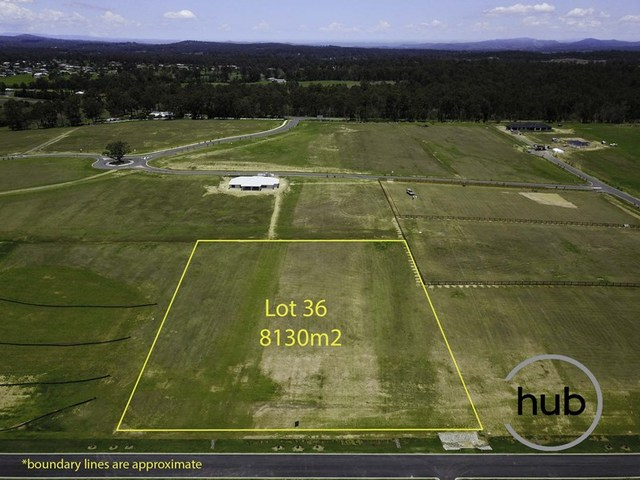 Lot 36/null Payne Road, Jimboomba QLD 4280