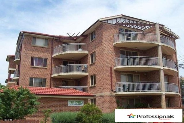 5/8-10 Fourth Avenue, Blacktown NSW 2148