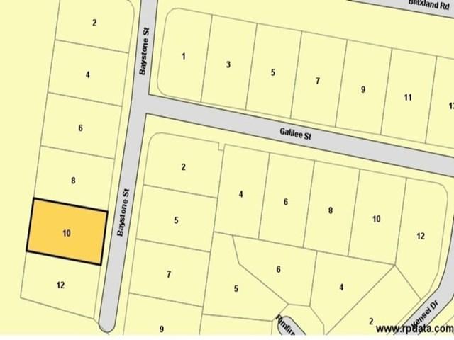 10 Baystone Street, Dalby QLD 4405