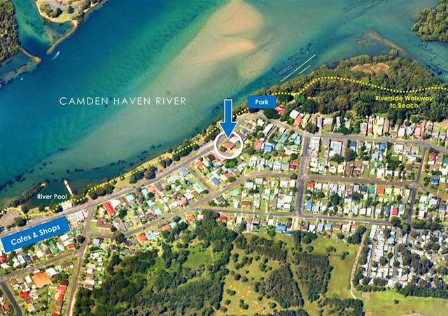 559 Ocean Drive, North Haven NSW 2443