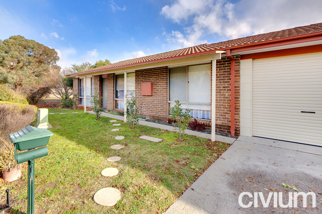 3/54 Cromwell Circuit, ACT 2905
