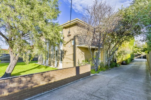 5/30 Steele  Street, Moonee Ponds VIC 3039