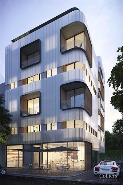 145-147 Rosslyn Street, West Melbourne VIC 3003