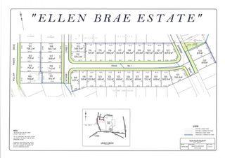 Lot 125 Ellen Brae Estate