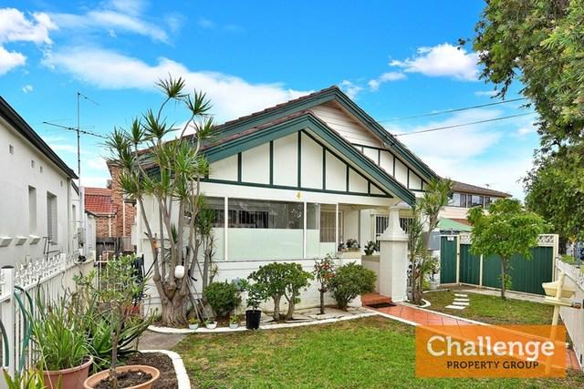 4 Wairoa Street, NSW 2193