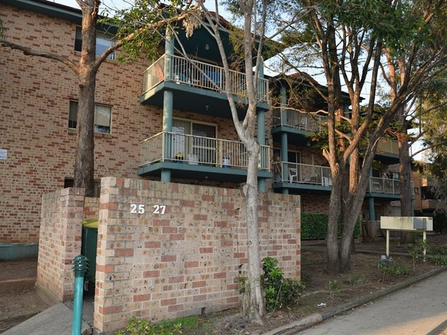 18/25 Myrtle Road, Bankstown NSW 2200