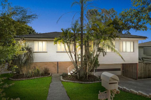 270 Mount Gravatt-Capalaba Road, Wishart QLD 4122