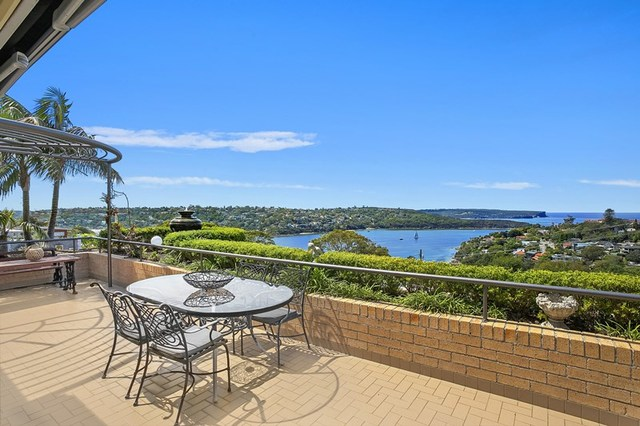 4/14 Parriwi  Road, Mosman NSW 2088