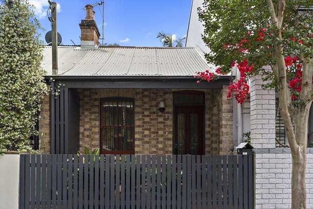 49 Gottenham Street, Glebe NSW 2037