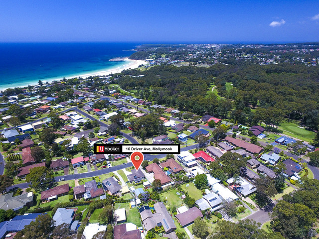 10 Driver Avenue, Mollymook NSW 2539