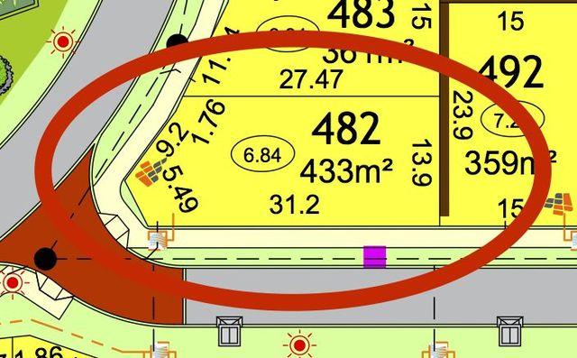 Lot 482 Baldivis North, Baldivis WA 6171