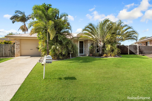 10 Cheviot Court, Caboolture South QLD 4510