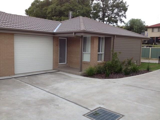 5/23 Convent Close, Cessnock NSW 2325