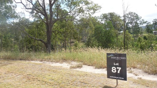 Lot 87 Moonlight Ave, Highvale QLD 4520