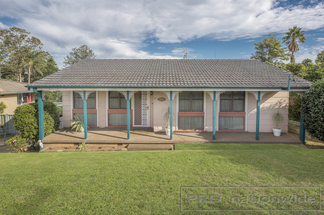 33 Harvey Road, Rutherford NSW 2320