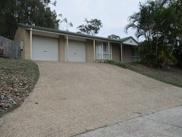 (no street name provided), Mount Warren Park QLD 4207