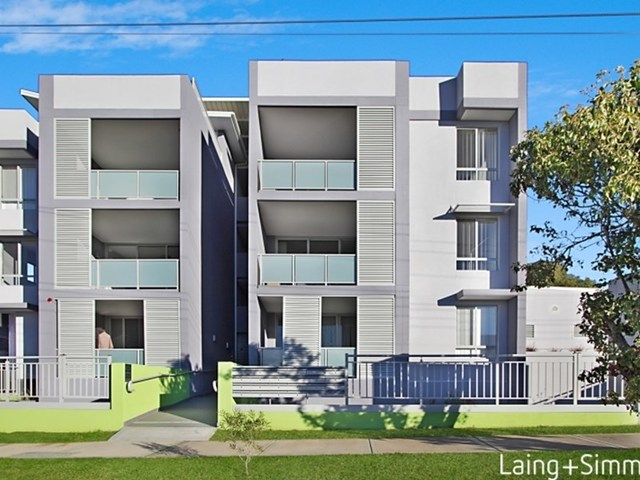 16/8-10 Fraser St, Westmead NSW 2145