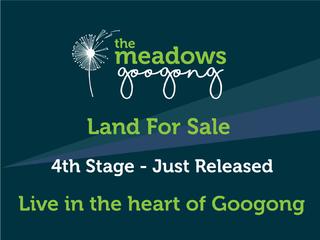 The Meadows Googong - Lot 66