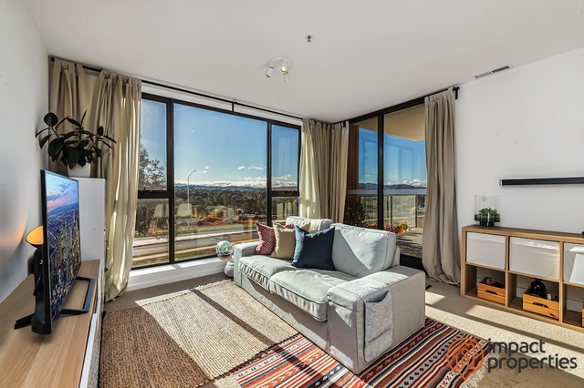 29 / 1 Anthony Rolfe Avenue, ACT 2912