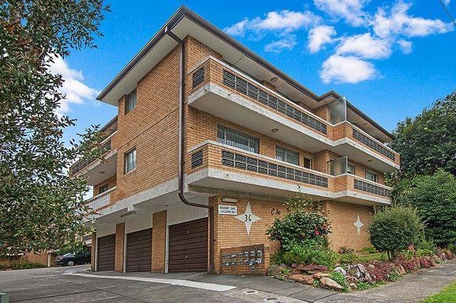3/36 Cobar Street, NSW 2203