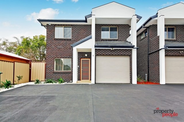 3/16 Groundsel Avenue, Macquarie Fields NSW 2564