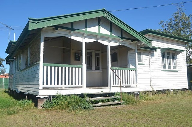 (no street name provided), Dalby QLD 4405