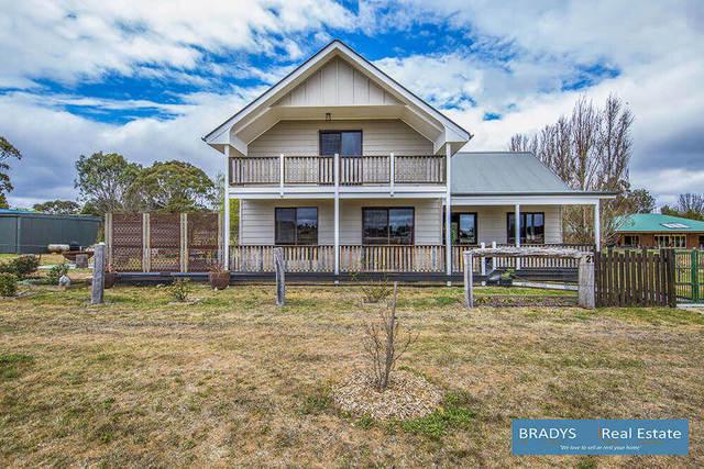 21 David Street, Gundaroo NSW 2620
