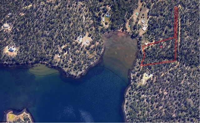 Apollo Bay Bruny Island Land For Sale