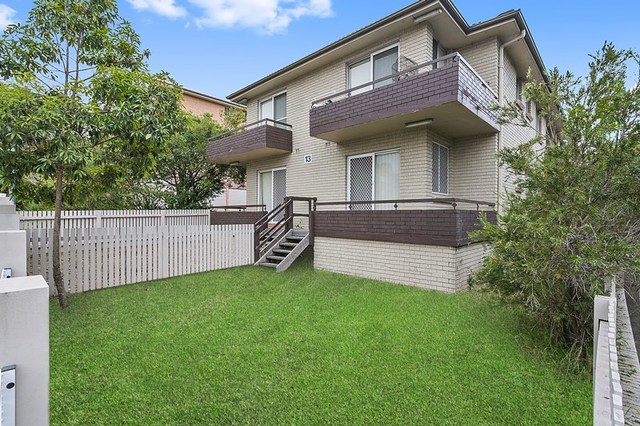 3/11-13 Crown Street, Granville NSW 2142