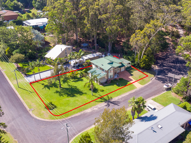 15 Benandra Road, South Durras NSW 2536