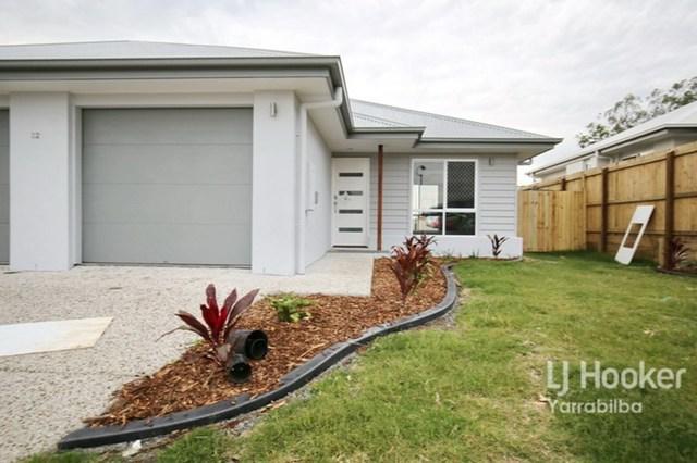 2/22 Chandon Court, Hillcrest QLD 4118
