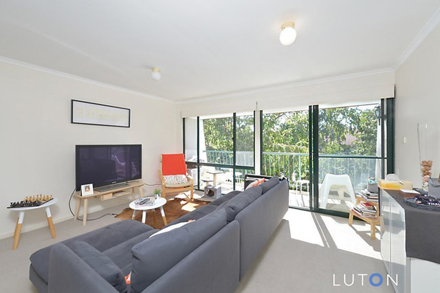 12/10 Ovens Street, Griffith ACT 2603