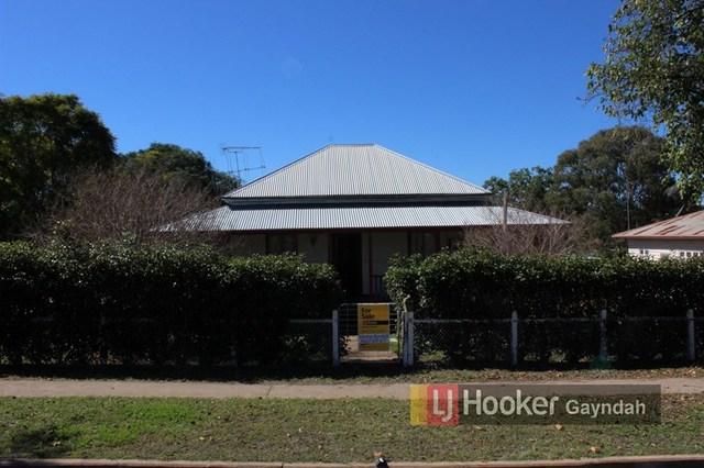 83 Moreton St, Eidsvold QLD 4627