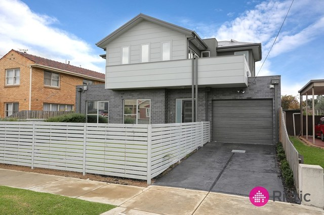 1/23 Princess Street, Fawkner VIC 3060
