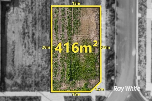 Lot 135 Danube Road, Clyde VIC 3978
