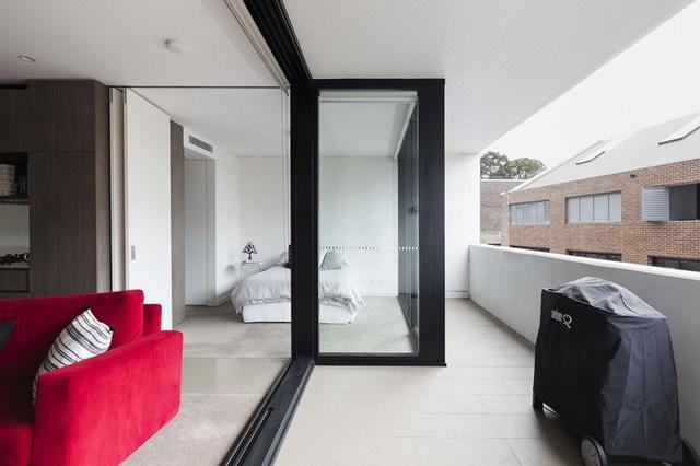 101/1 Gantry Lane, Camperdown NSW 2050