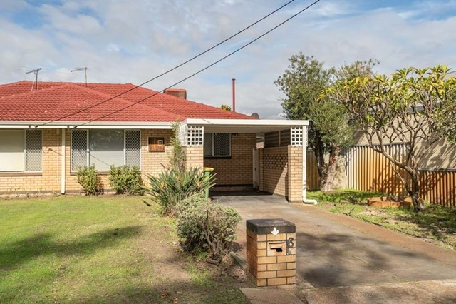 8 Waltham Way, Morley WA 6062