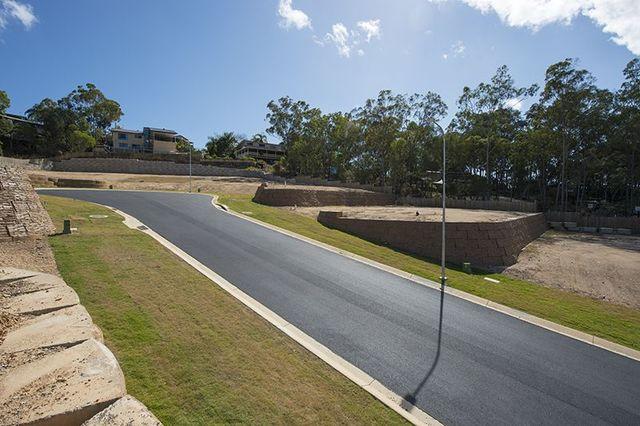 Marina Avenue, Boyne Island QLD 4680