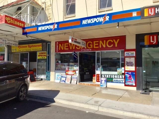 47 Kendal Street, Cowra NSW 2794