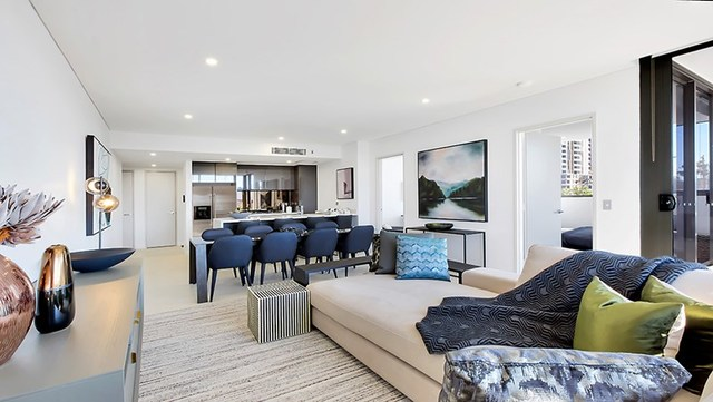 130-150 Bunnerong Road, NSW 2035