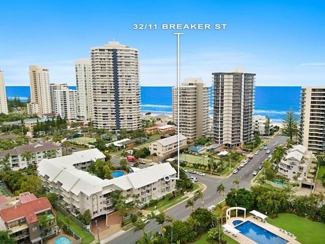 Aloha Lane, 11 Breaker Street, Main Beach QLD 4217